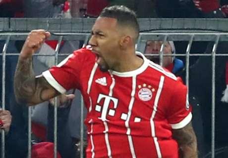 Bayern slavio u Klassikeru