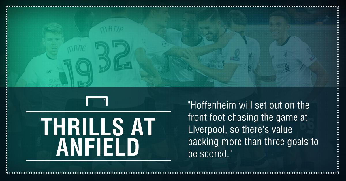 GFX Liverpool Hoffenheim betting