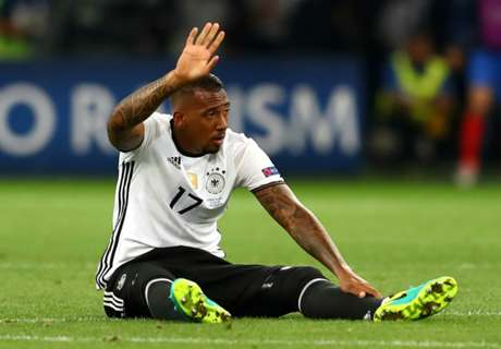 Boateng to be fit for season opener