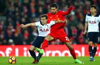 PREVIEW Liga Primer Inggris: Tottenham Hotspur - Liverpool
