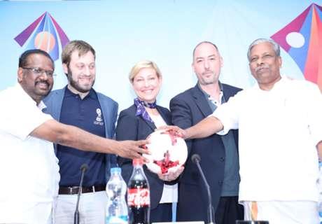 U-17 World Cup: FIFA slams Kochi