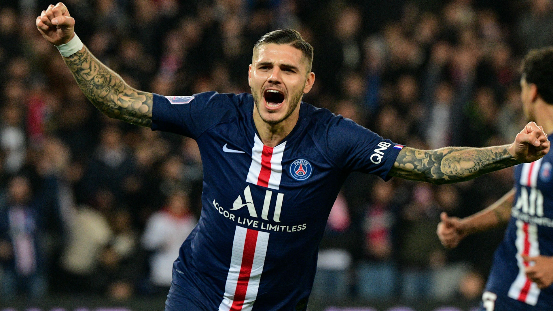 'He is an amazing player who has made history in PSG' - Icardi keen to form partnership with Cavani