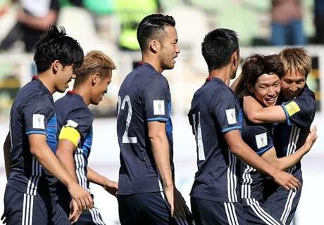 Cuplikan: Jepang Tertahan Di Irak
