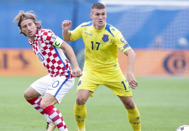 Luka Modrić predvodio je Hrvatsku do još jedne kvalifikacijske pobjede