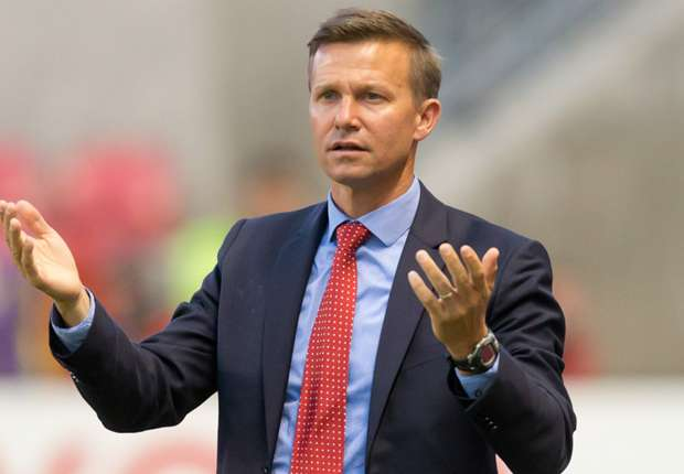 Playoff disappointment compels Marsch to revamp the Red Bulls