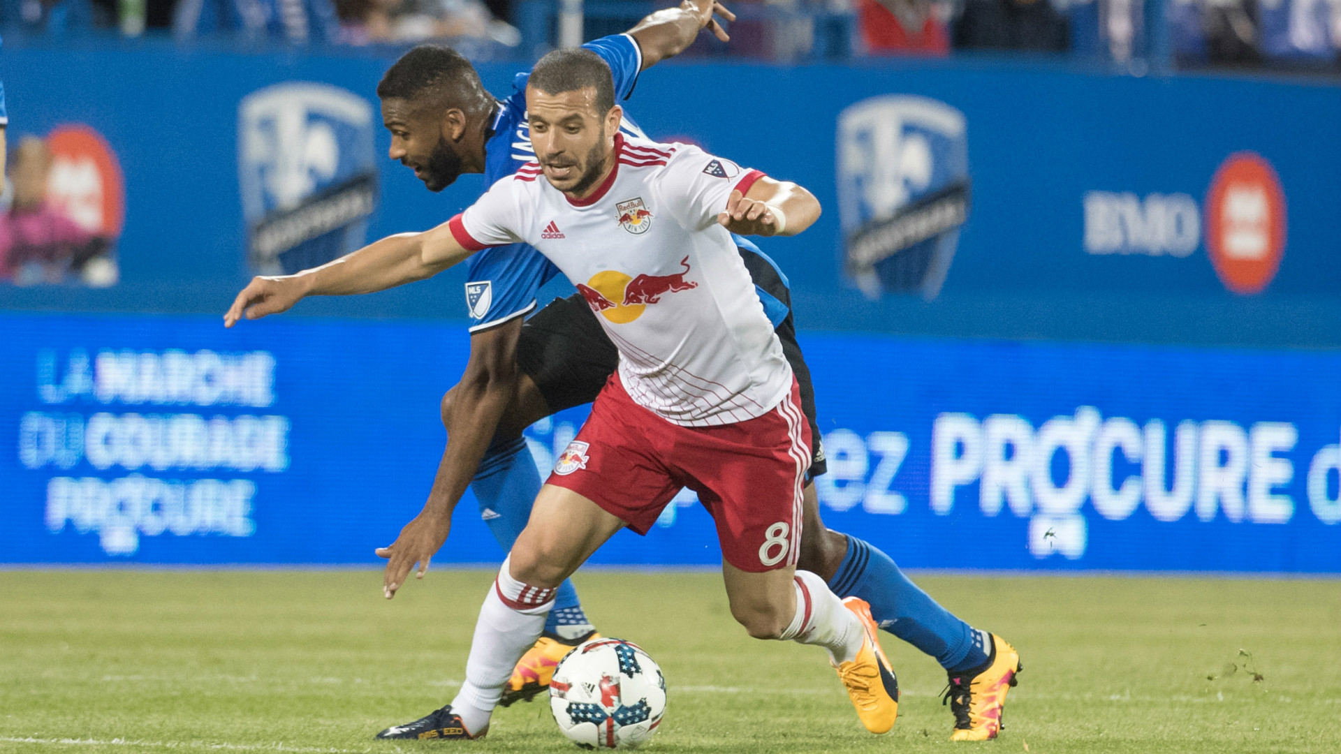 Felipe New York Red Bulls