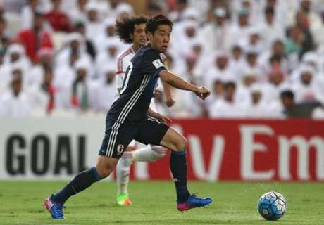 WATCH: Ex-Man Utd star Kagawa scores
