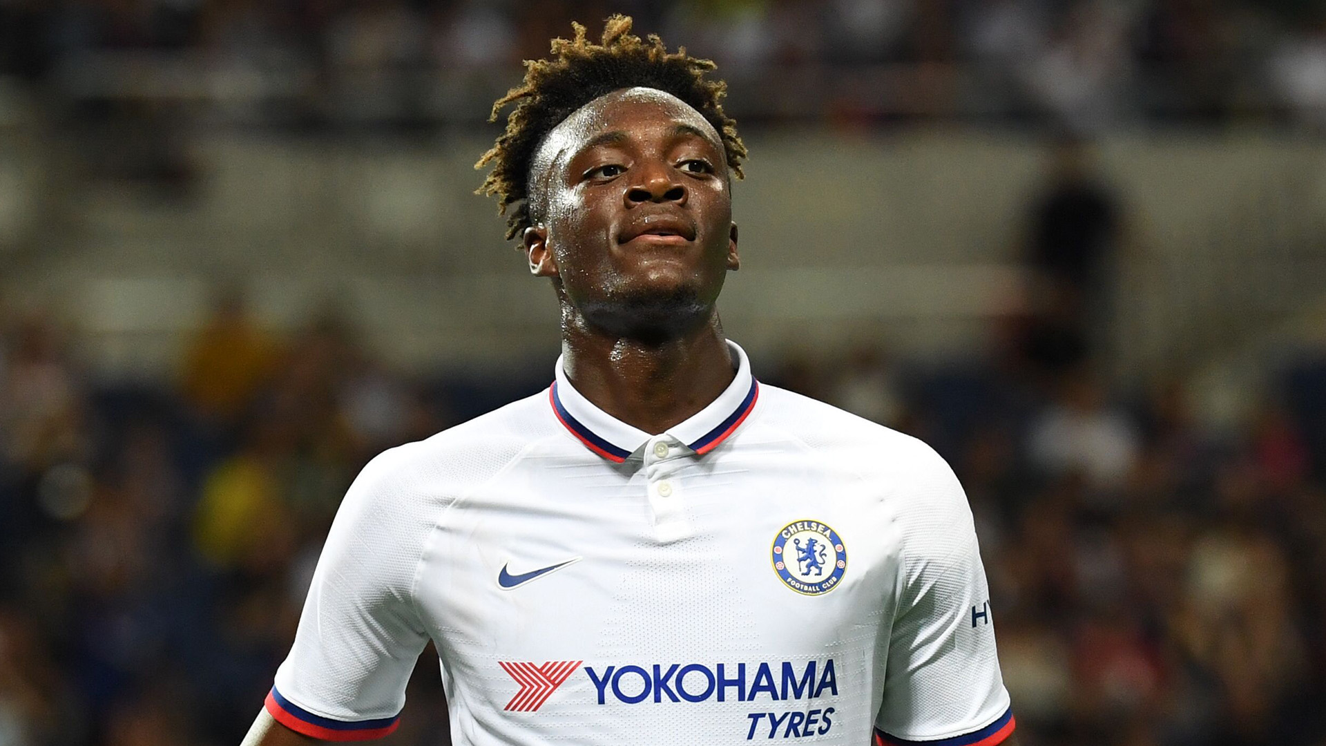 Tammy Abraham's strike help Chelsea edge past Barcelona