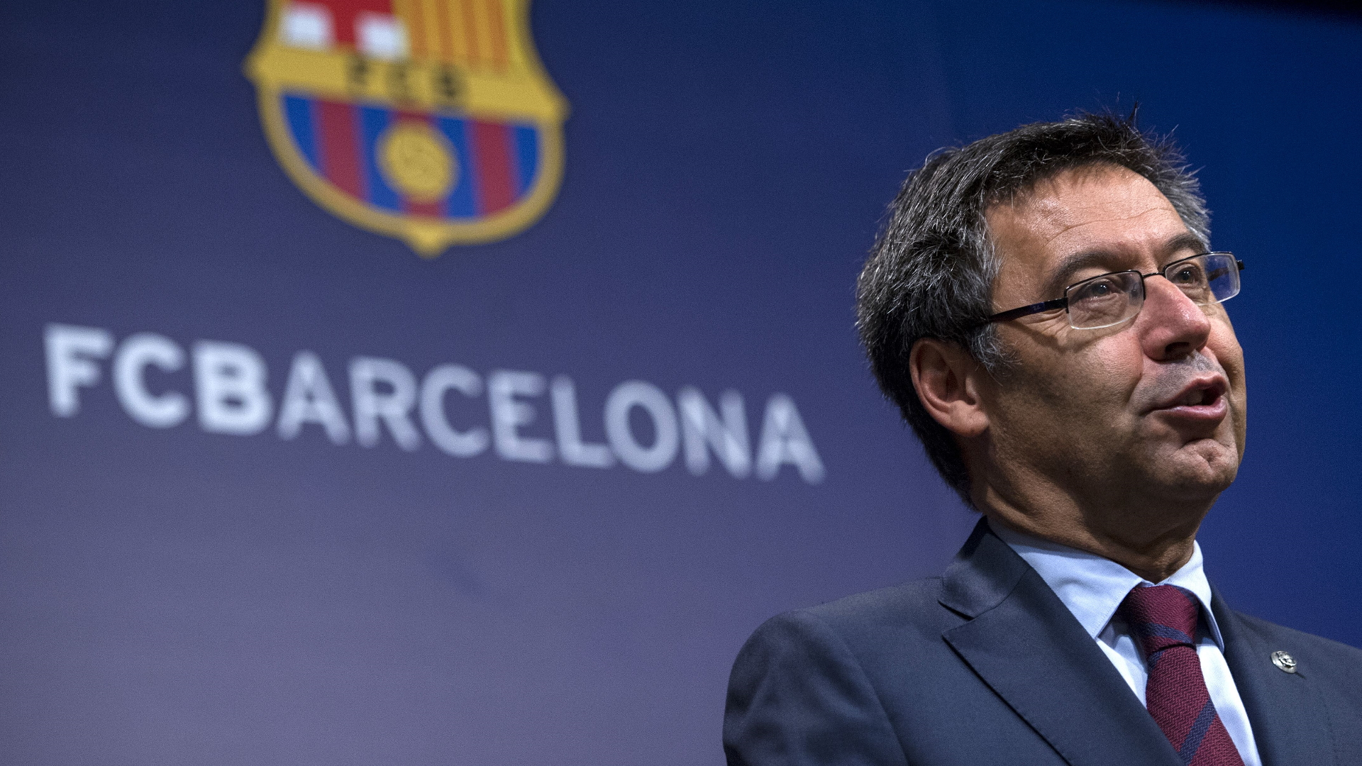 Barcelona announce record income projection of over €1 billion