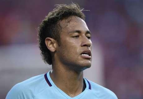 Valverde: Neymar still with us