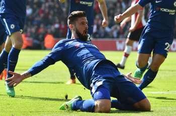 Premier League Team of the Week: Giroud & Hazard included after Chelsea heroics