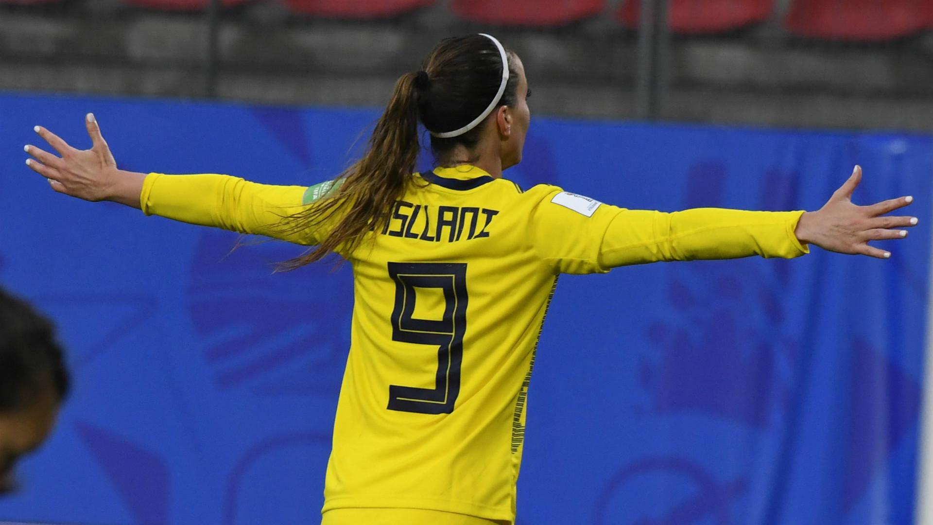 VIDEO - Le résumé de Chili 0-2 Suède