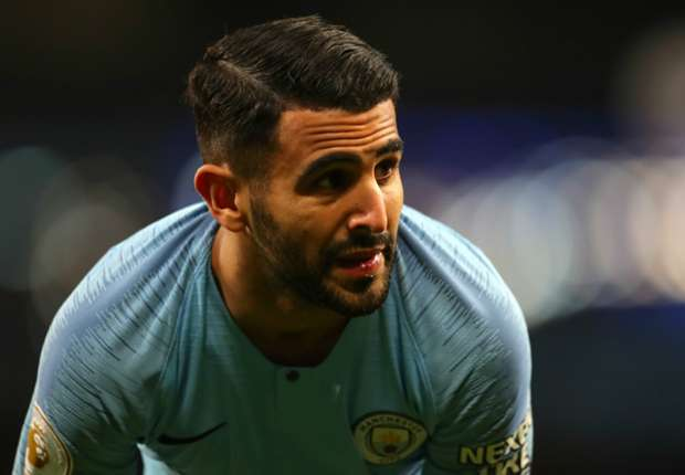 Riyad Mahrez set to resume cup duty for Manchester City