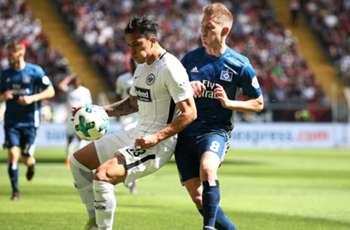 Mexico defender Salcedo signs Frankfurt extension