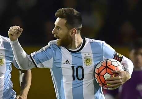 Messi iguala a Cristiano en el FIFA 18