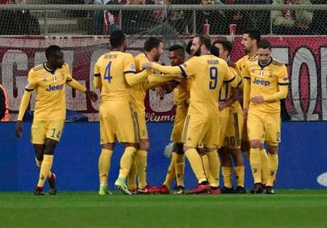 Juve und Basel durch - Roma vor Chelsea