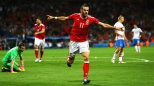 HD Gareth Bale Russia Wales Euro 2016