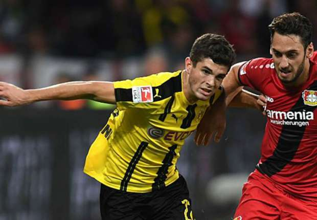 Raul On Christian Pulisic: 'I Love His Game'