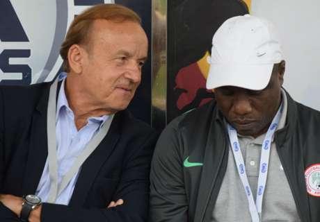 Nairabet Preview: Nigeria – Zambia: