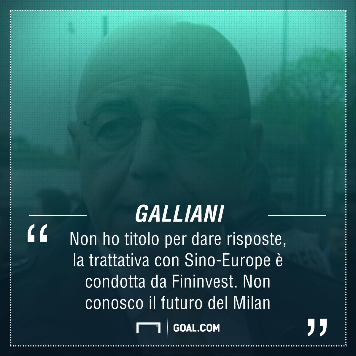 Milan, trattativa infinitaaccettata richiesta prorogada parte di Sino Europe