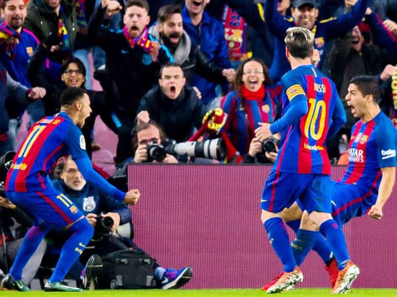 """""""Messi em outra equipe não renderia o mesmo"""", diz ex-Real Madrid"""