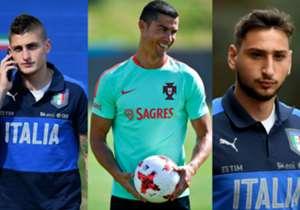 De transfermolen draait weer op volle toeren, een reden om alle topspelers en de clubs waaraan ze gelinkt worden op een rijtje te zetten.