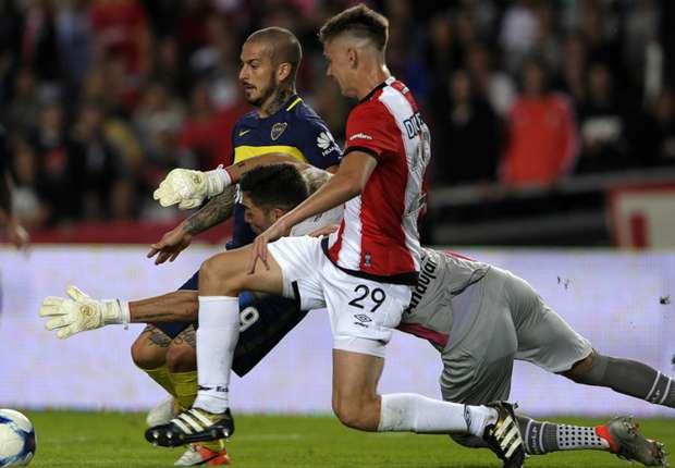 Estudiantes youngster Foyth reveals imminent Tottenham transfer talks