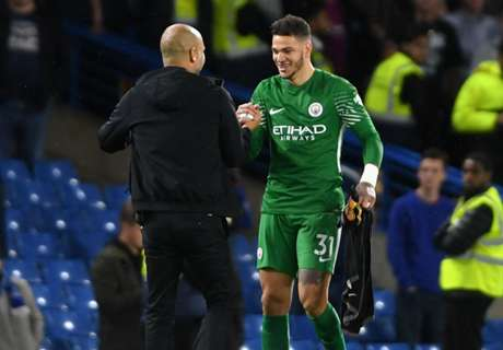 Will the goalkeeper die out under Guardiola?