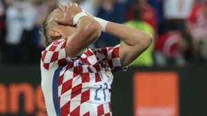 croatia portugal - domagoj vida - euro 2016 - 25062016
