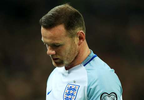 Will Rooney play at the World Cup?