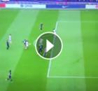 ► La zurda de Di María para el gol de PSG
