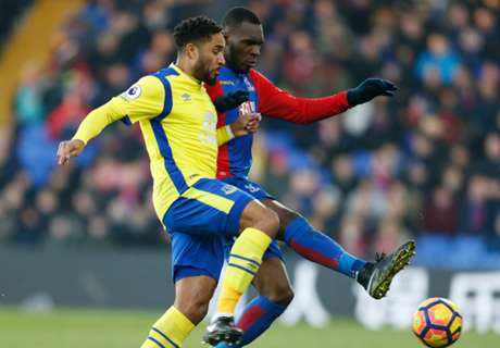 Coleman shines to break Palace hearts