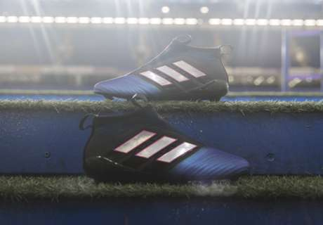 Boot review: adidas ACE 17+