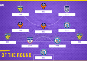 Goal looks at the top performers from the fourth round of the Indian Super League (ISL) season 4