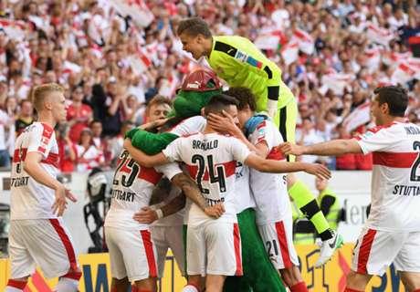Mitch Langerak returns to Bundesliga