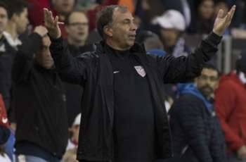 Arena: USA could make 4-5 changes for Panama qualifier
