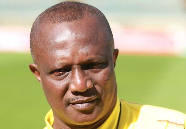 2019 Afcon: Ghana is ready for any country - Coach Kwesi Appiah