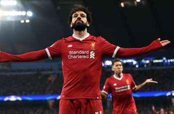 Mohamed Salah is 'the most dangerous player right now' - AS Roma's Strootman