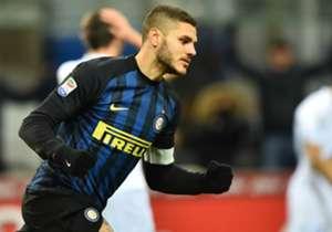 Inter will ins Viertelfinale