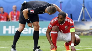 Ashley Williams, Wales