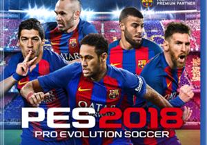 Konami heeft de details onthuld van de gezichten van sterspelers in PES 2018. Hoe ziet de concurrent van FIFA 18 er precies uit?