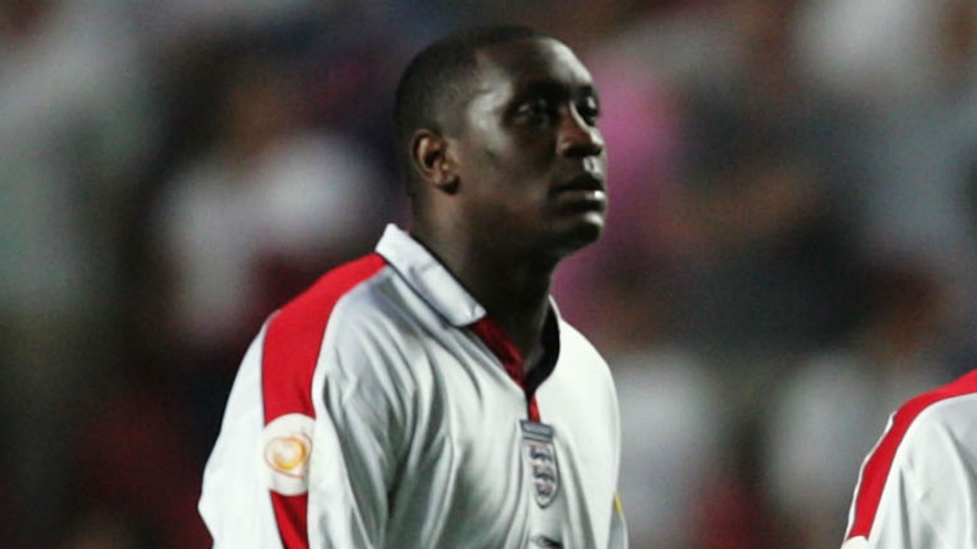 Video: Performance is players' only response to racism - Heskey