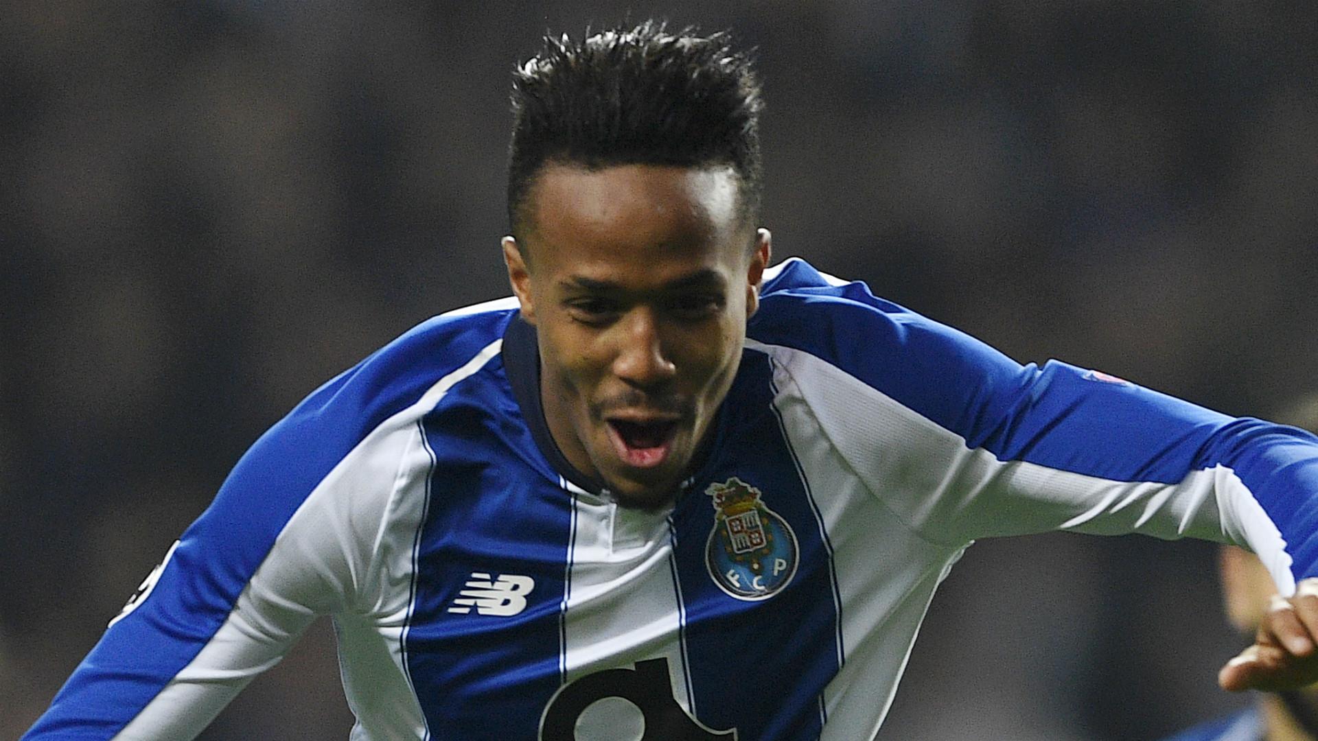 Eder Militao Update: Real Madrid Lead Man Utd In Race For €50m Porto Defender