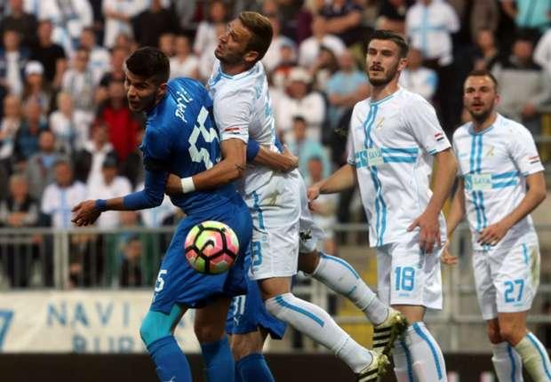 Bradarić je bio na meti Bologne, Olympiacosa i Sportinga iz Lisabona