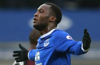 'I am really happy here' - Lukaku settled at Everton amid talk of new deal and Chelsea interest
