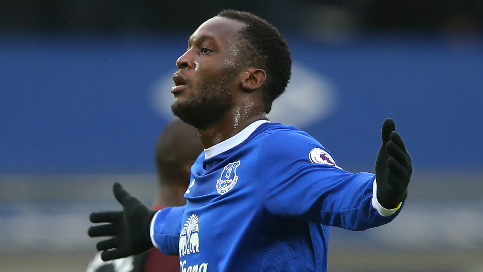 HD Romelu Lukaku Everton Goal