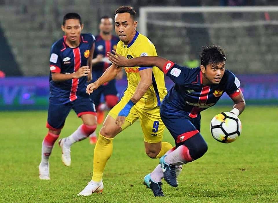 Player Ratings: Pahang 1 Selangor 1