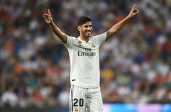 Asensio the hero as Madrid top Espanyol
