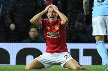 Ander Herrera: Manchester United Masih Perlu Perbaikan