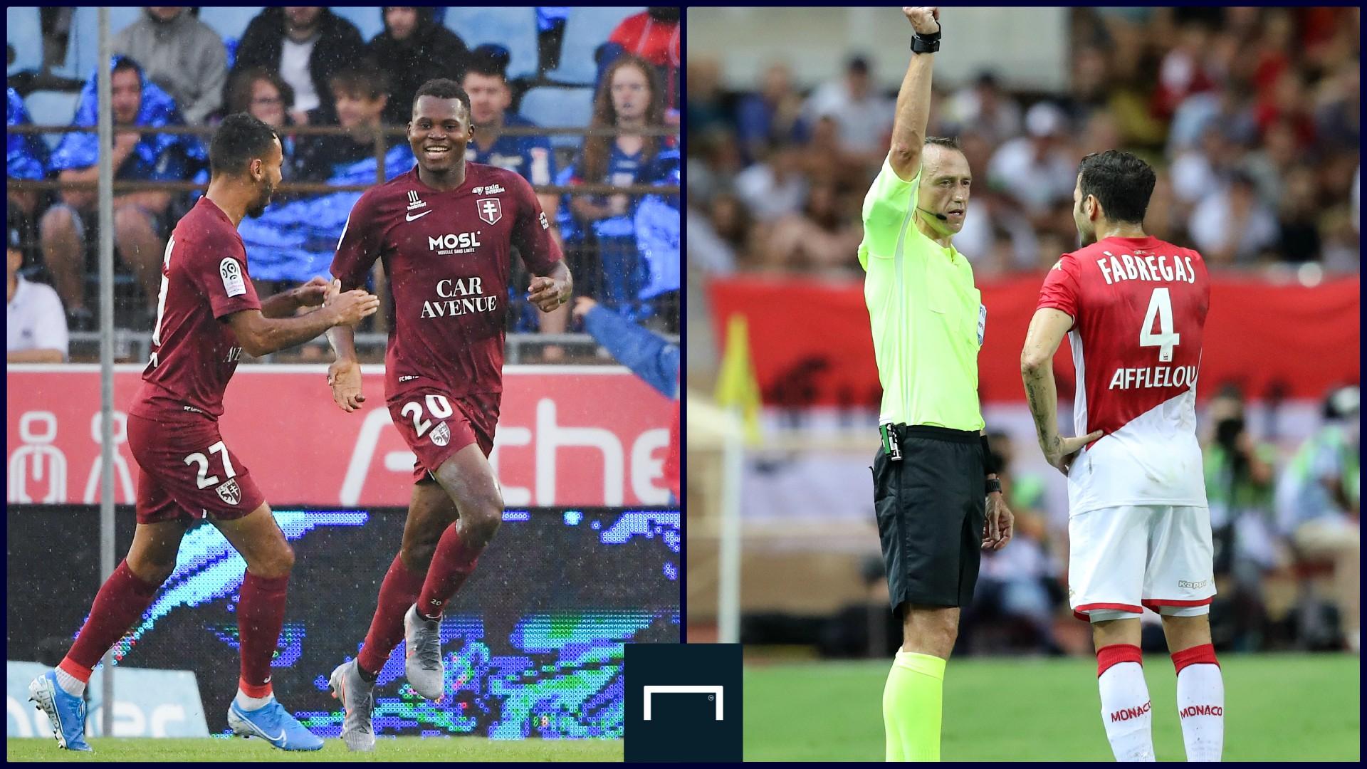 Ligue 1, 2e j. : les stats à connaître avant Metz-Monaco